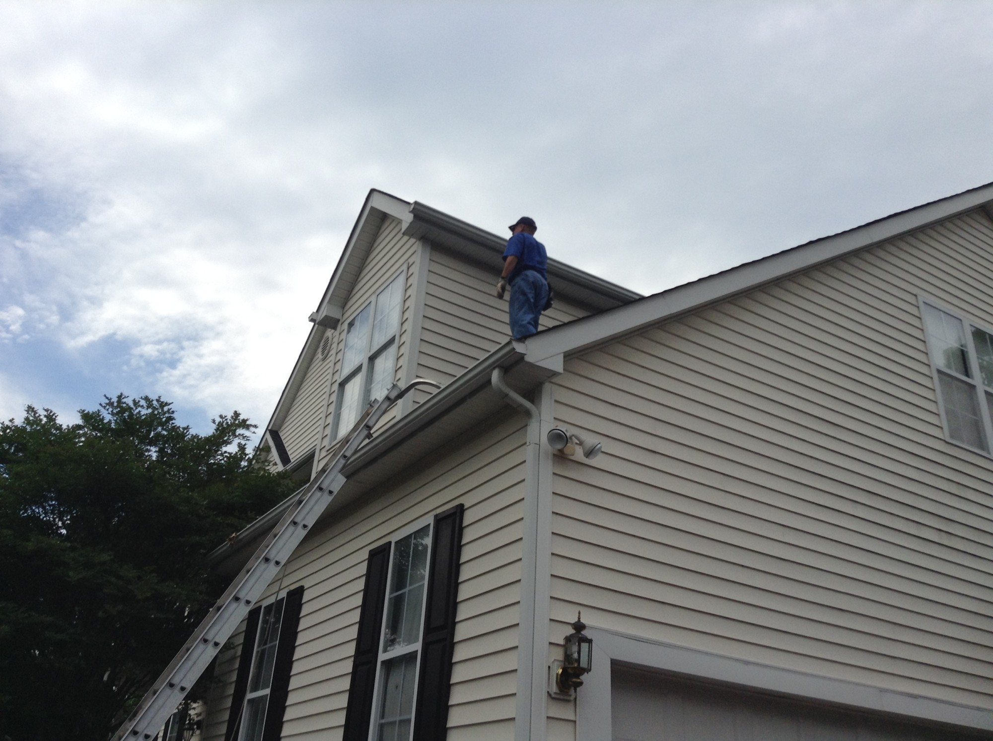 Roof Inspection Porter Home Inspections Llc